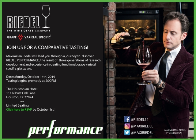 riedel-performance-tasting-invite-houston-oct-2019 jpeg